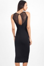TFNC Shiva Bodycon Midi Dress