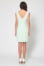TFNC Maine Mint Embellished Dress