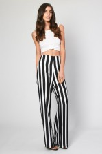 TFNC Taylor Stripe Trousers