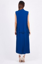 TFNC Grace Blue Waistcoat