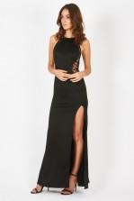 TFNC Sofia Lace Maxi Dress
