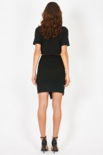 TFNC Irma Black Skirt