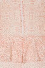 TFNC Nolyta Nude Dress