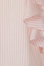 TFNC Erina Pink Top