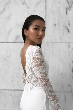 TFNC Seraphina White Dress