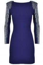 TFNC Francis Embellished Dress