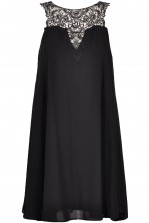TFNC Mandy Lace Swing Dress