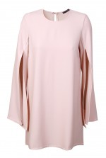 TFNC Amika Pink Dress