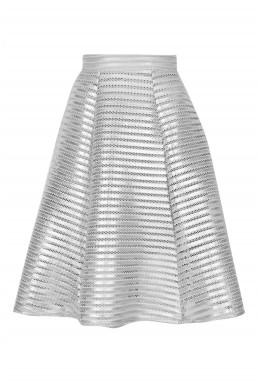 TFNC K20 Silver Skirt