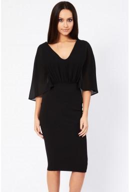 TFNC Faye Midi Dress