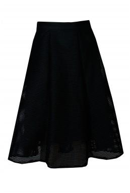 TFNC K40 Black Skirt