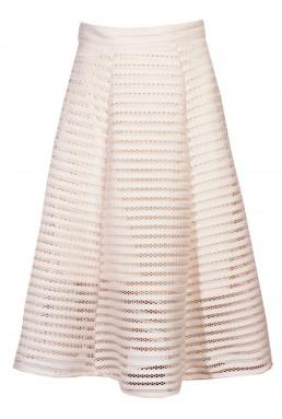 TFNC K20 Nude Skirt