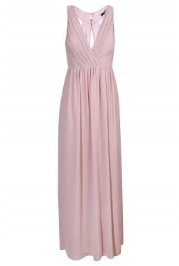 TFNC Cannes Mauve Maxi Dress