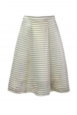 TFNC K20 Gold Skirt