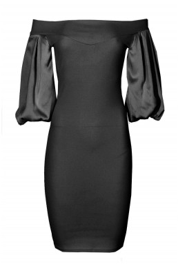 TFNC Karen Black Dress