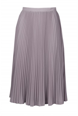 TFNC Reneta Grey Skirt
