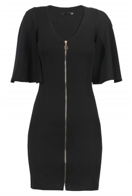 TFNC Karell Black Dress