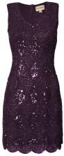 Lace & Beads Abria Embellished Dress