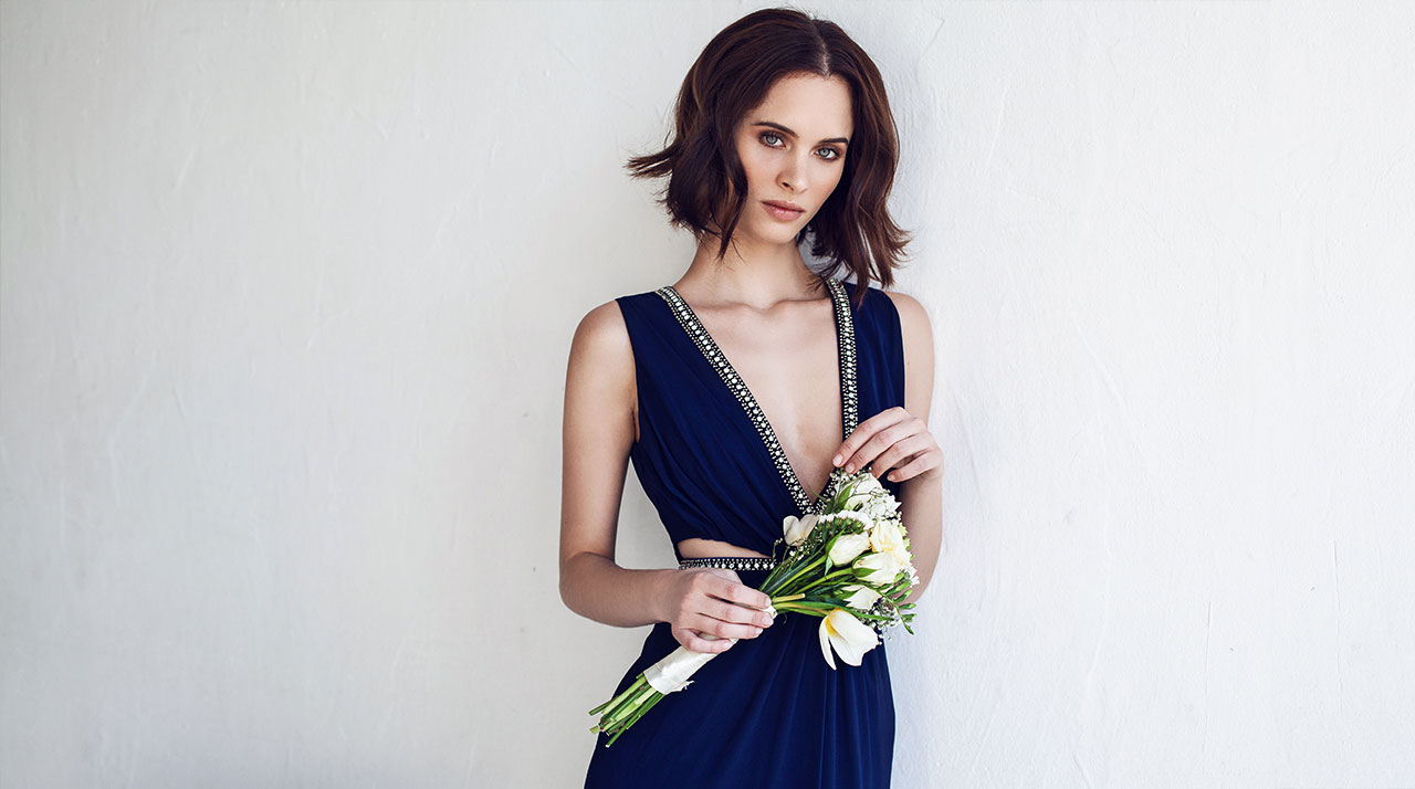 TFNC Wedding Collection S/S 16
